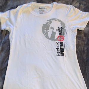 Reebok - Spartan Race shirt - Size L